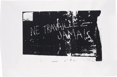 Rirkrit Tiravanija, 'Ava,' 2000, Phillips: New Now (December 2016)