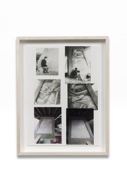 , 'Pylon Progression,' 2015, Ghebaly Gallery