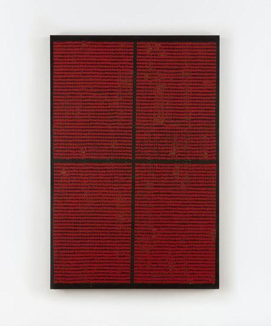 , 'Inside, Outside,' 1986, Lehmann Maupin