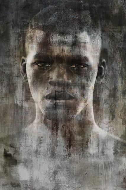 , 'I Am a Man - Color,' 2017, Eduard Planting Gallery | Fine Art Photographs