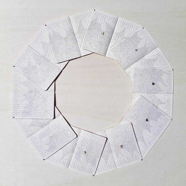 , 'Mandala delle Indie,' , Il Chiostro Arte Contemporanea