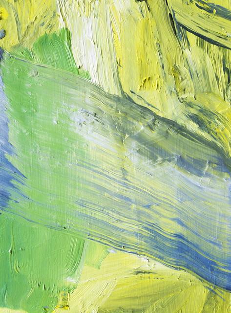 Ty Bishop, 'Icarus II', 2019, Ro2 Art