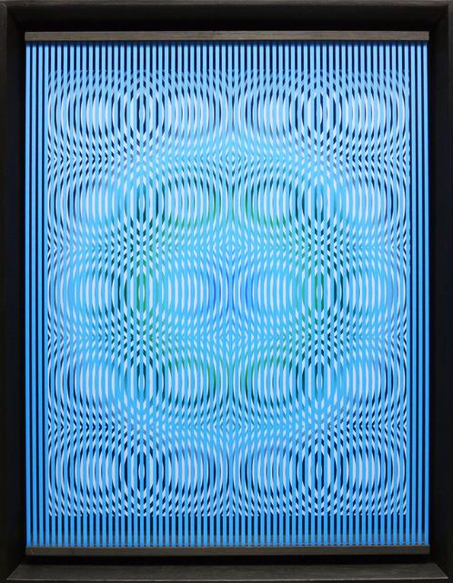 , 'Gocce,' 1977, Dep Art