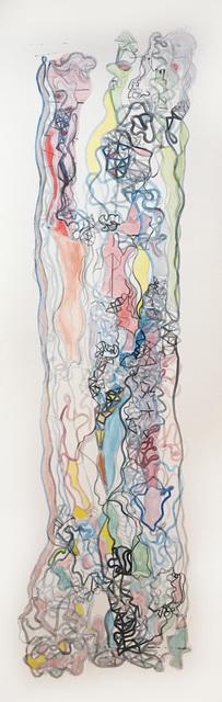 , 'Lunar State ,' 2018, Ruiz-Healy Art