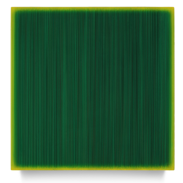 Kim Hyunsik, 'Who Likes Green?', 2019, Hakgojae Gallery