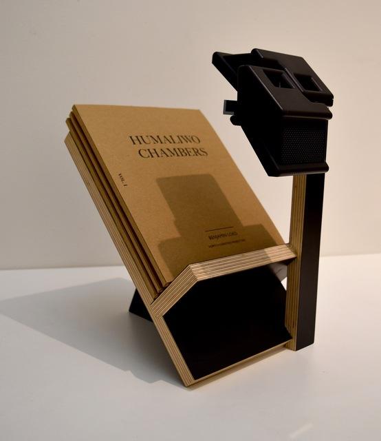 Benjamin Lord, 'Humaliwo Chambers', 2010, International Studio & Curatorial Program