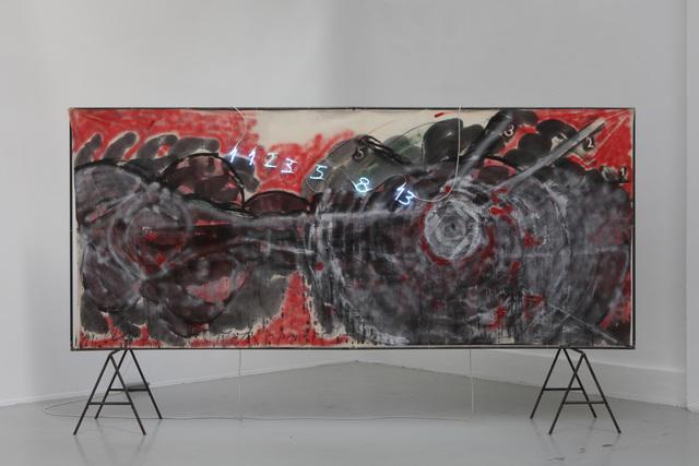 , 'Untitled,' 1978, Giorgio Persano