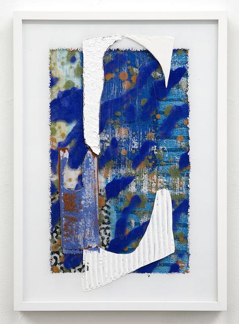 , 'Fons Adae,' 2017, C24 Gallery
