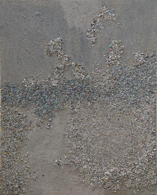, 'Paisaje concreto IV,' 2017, Galeria Enrique Guerrero