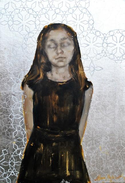Marwa Najjar, 'Farah', 2014, Q0DE