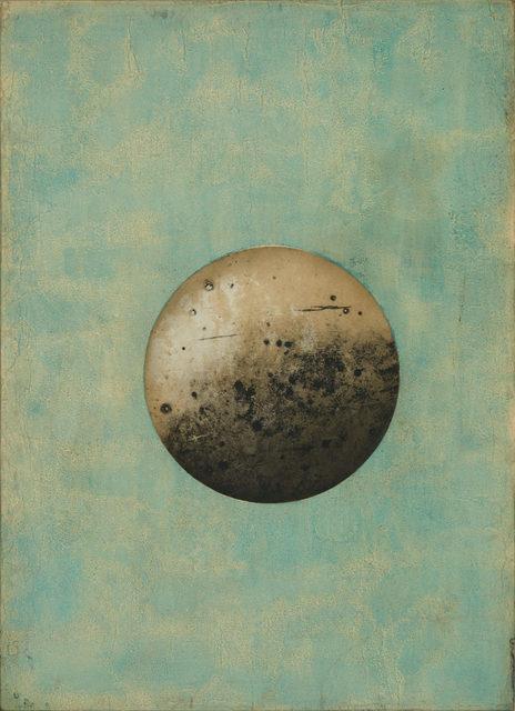 , 'Món 1801,' 2018, Matthew Liu Fine Arts