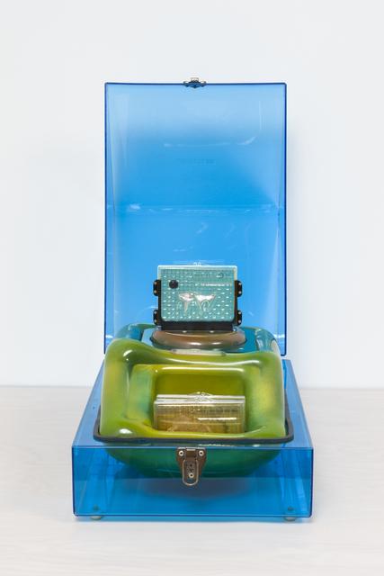 , 'Specimen Viewer No. 4,' 1970, Philip Martin Gallery