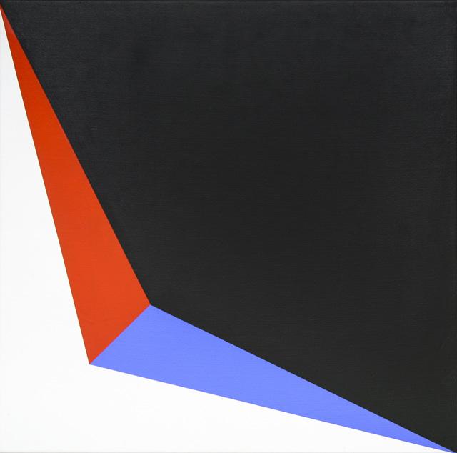 , '65 Black,' 1965, David Richard Gallery