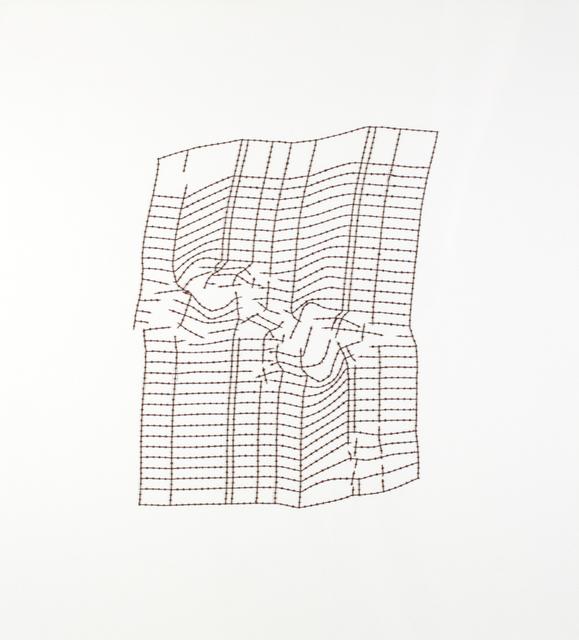 , 'Imponderables (5),' 2009, Galerie Krinzinger
