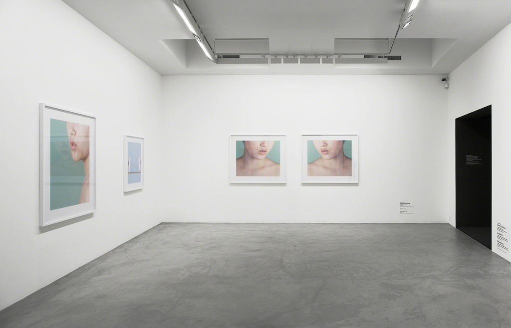 "Installation view ""Situation #31"", Fotomuseum Winterthur, 2016"
