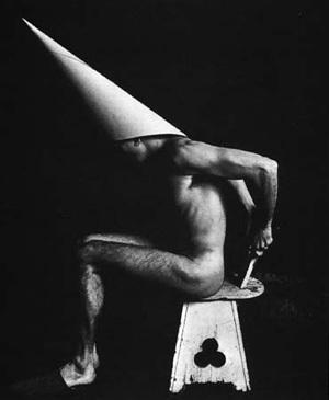, 'Dunce (Self Portrait),' 1992, Bernarducci Meisel Gallery