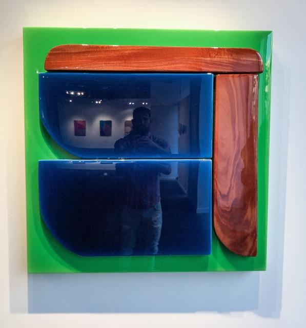 , 'Calypsos,' 2019, Long View Gallery