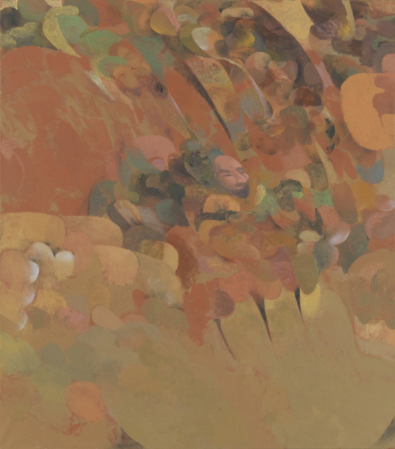 , 'Untitled,' 2015, carlier   gebauer
