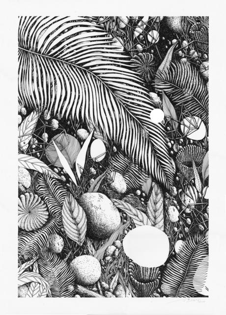 , 'Tropico 6,' 2017, MAGMA gallery