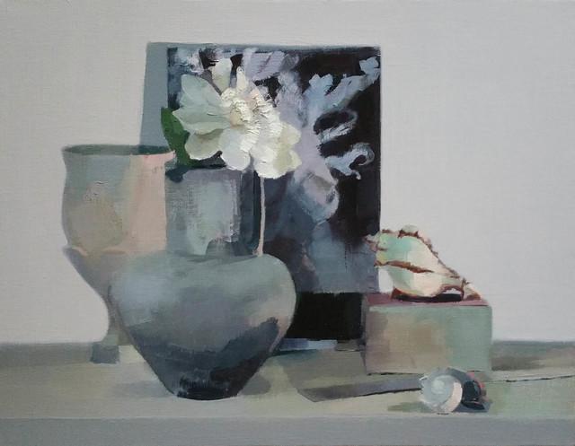 , 'Persephone,' 2018, Kathryn Markel Fine Arts