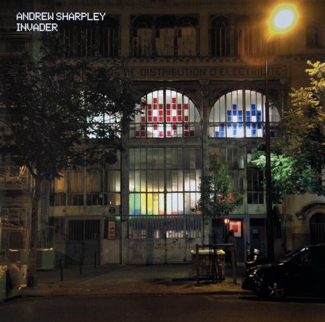 Invader, 'INVADER Andrew Sharpley Vinyl LP 180g', 2021, Ephemera or Merchandise, Sealed Vinyl Record, End to End Gallery
