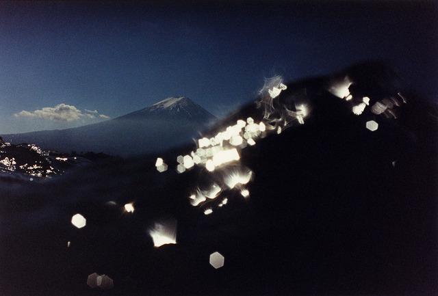 , 'Kawaguchiko #3,' 2003, IBASHO