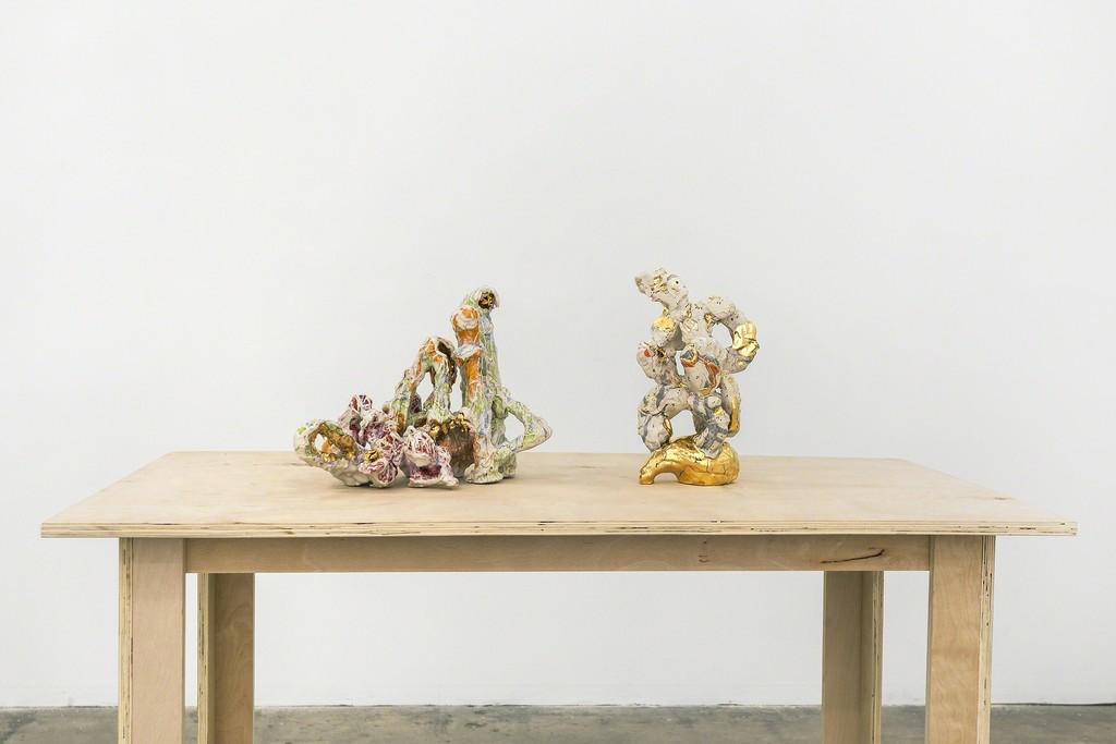 Revelatory Derive, Andrew Casto, Installation Shot