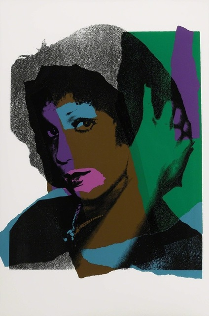 Andy Warhol, 'Ladies and Gentlemen (F&S II.132)', 1975, Joseph Fine Art LONDON