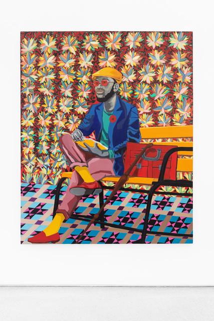 , 'Wenera,' 2019, Gallery MOMO