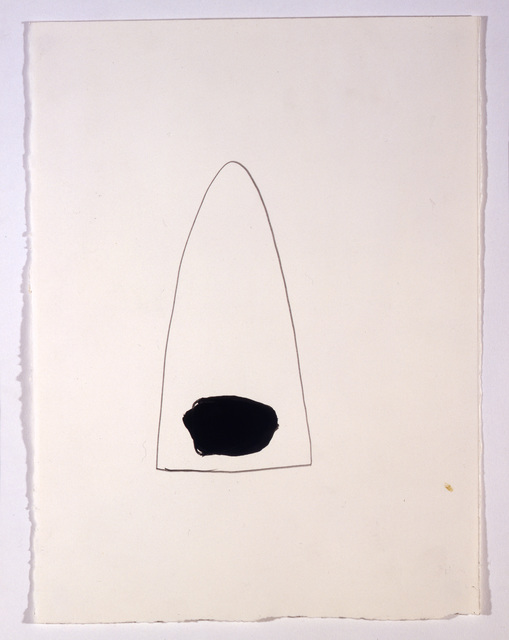 , 'Untitled,' 1991, Anthony Reynolds Gallery