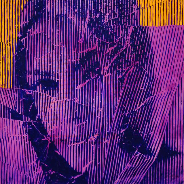 , 'Untitled ,' 2013, Anna Laudel