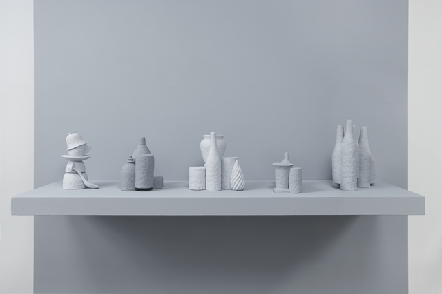 , 'Still Life Study 1 - 5 ,' 2016, Jane Hartsook Gallery