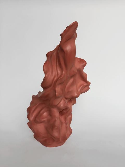 , 'fēnix,' 2017, Kristin Hjellegjerde Gallery