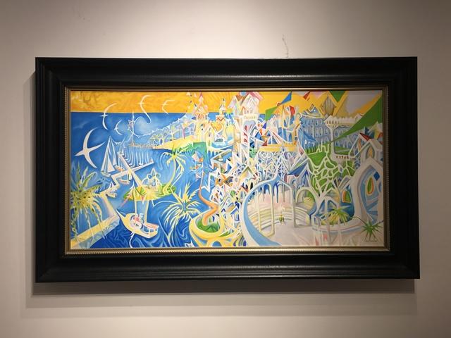 Dr. Seuss, 'Dr. Seuss, I Dreamed I was a Doorman at the Hotel del Coronado ', Oliver Cole Gallery