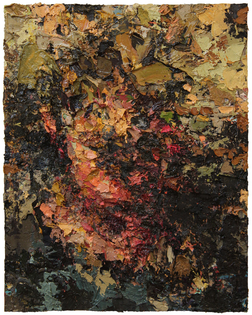 , 'Oomph,' 2018, Lyons Wier Gallery