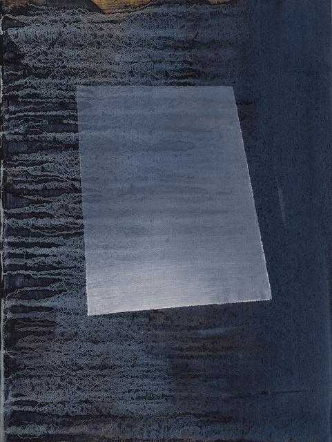 , 'Spaceholder III,' 2019, Barnard