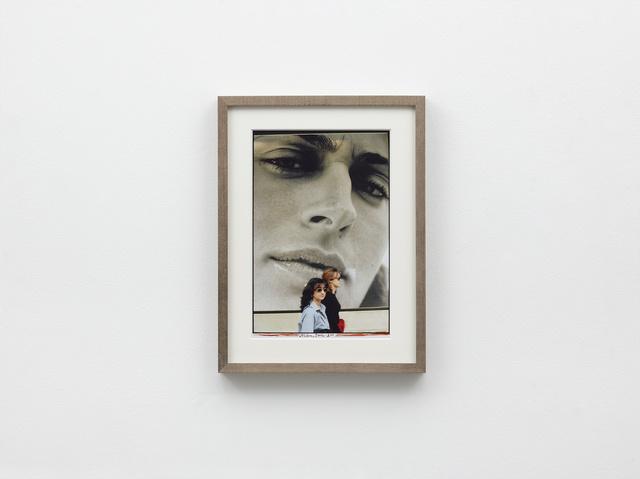Ed Templeton, 'Milan, Italy, 2000', 2019, Nils Stærk