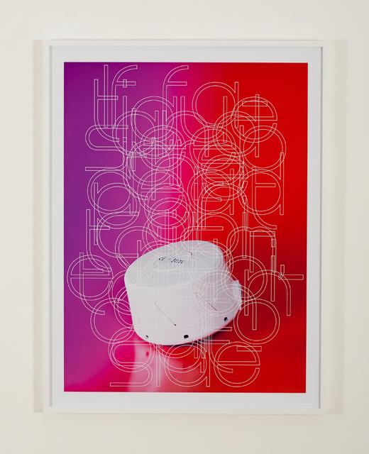 """, '""""NoMoreSleepNoMore"""" ,' 2015, Galleria Raucci / Santamaria"""
