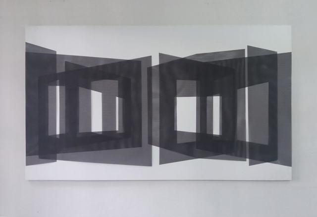 , 'Memória da Casa I,' 2015, Galeria Lume