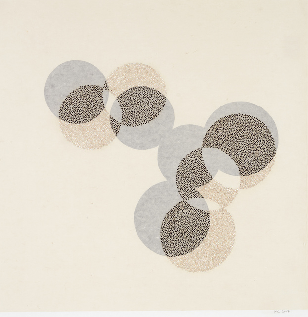 , 'Phasing,' 2017, Gallery Hyundai