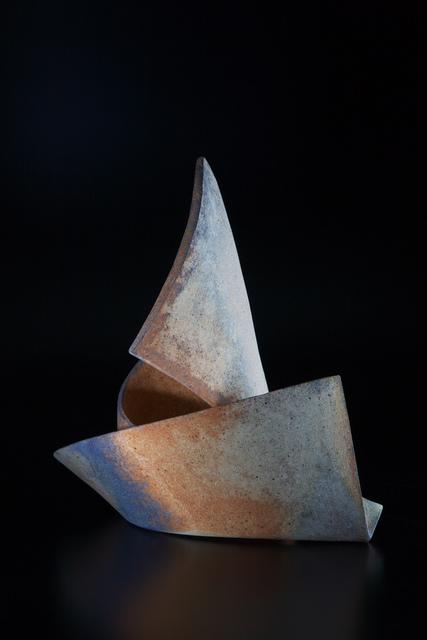 , 'Kei (Mindscape),' 2016, Yufuku Gallery