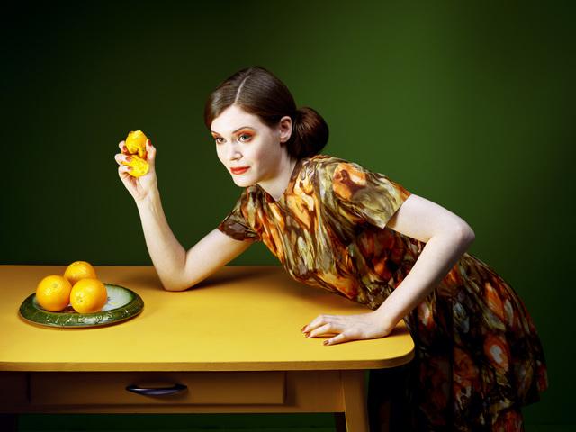 David Stewart, 'Orange Crush', 2013, Wren London
