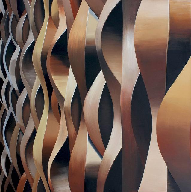 , 'Uneven (ateneu),' 2018, Acervo – Contemporary Art