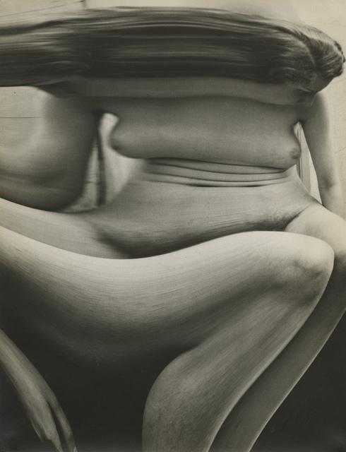 , 'Distortion #88,' 1933, Gitterman Gallery