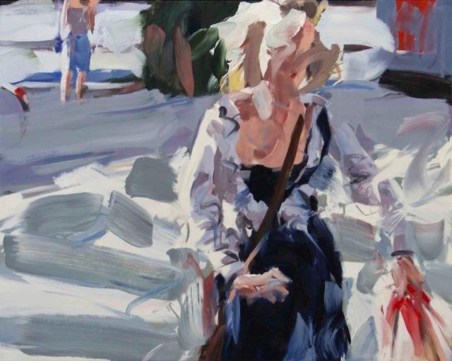 , 'Untitled,' 2014, Gallery Kampl