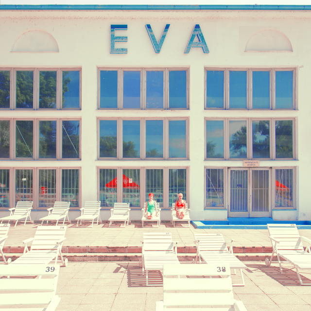 , 'EVA,' , Gilman Contemporary