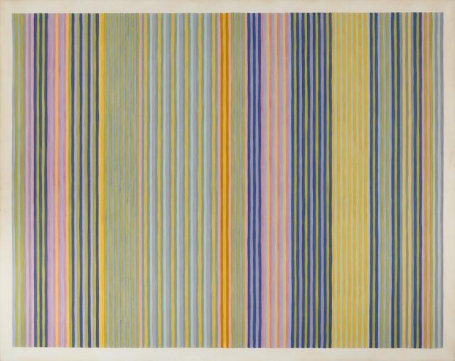 , 'Tangerine,' 1980-1981, Vallarino Fine Art