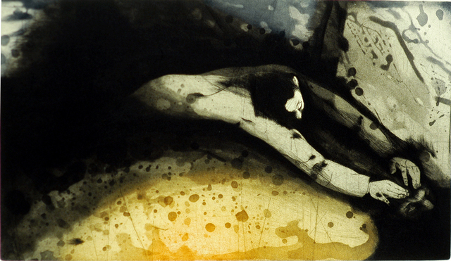 , 'Chers enfants,' 1991, Atelier-Galerie A.Piroir