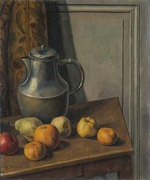 Bouilloir et pommes