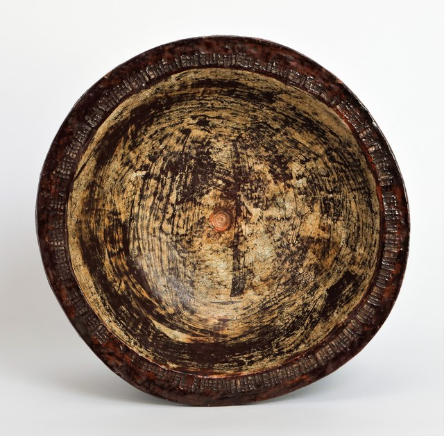 , 'Ceramic Vessel ,' ca. 1970, Lebreton